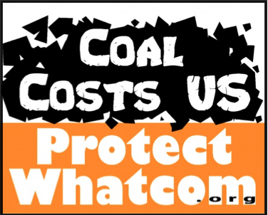 """""""Coal Costs US!"""""""